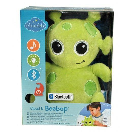 Cloud B Beebop Bluetooth Plush - Jouets LOL Toys