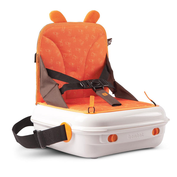 Feed&Go Booster Seat - Jouets LOL Toys