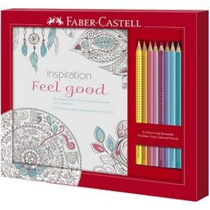 Faber Castell Feel Good Set - Jouets LOL Toys