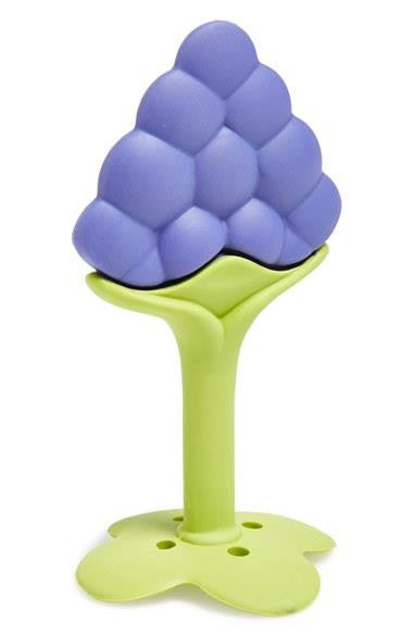 Massaging Teether Grape - Jouets LOL Toys