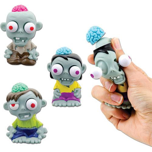 Pop Zombies! - Jouets LOL Toys