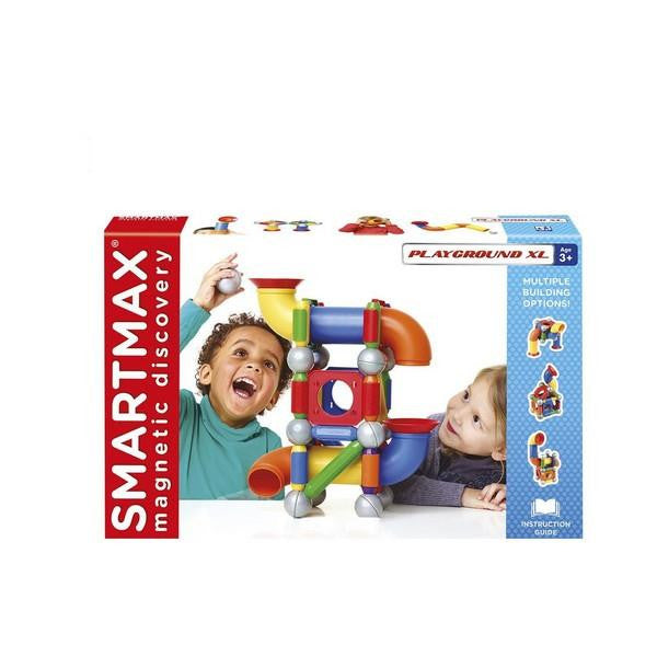 Smartmax Playground XL - Jouets LOL Toys