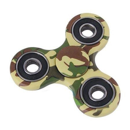 Fidget Hand Spinners Camouflage - Jouets LOL Toys