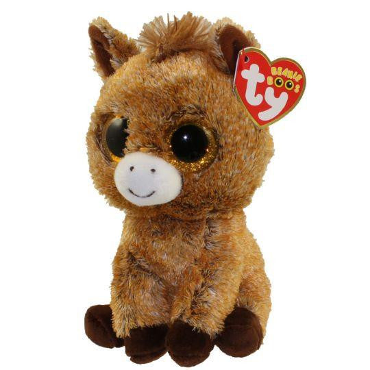 c23177342ce TY Beannie Boo Harriet Horse - Jouets LOL Toys