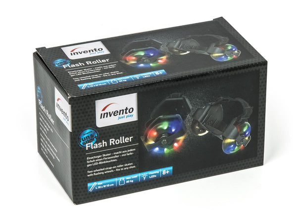 HQ - Flash Roller Skates - Jouets LOL Toys