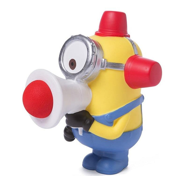 Squeeze Popper Minion Carl - Jouets LOL Toys