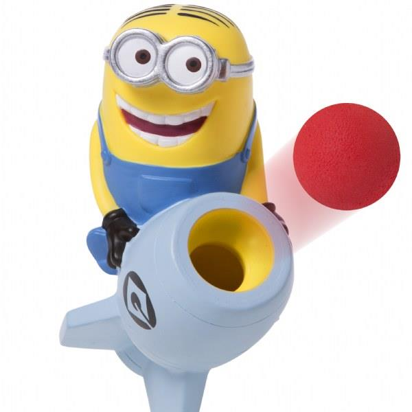 Squeeze Popper Minion Dave - Jouets LOL Toys