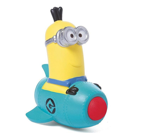 Squeeze Popper Minion Tim - Jouets LOL Toys