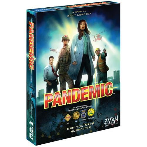 Pandemic (Eng) - Jouets LOL Toys