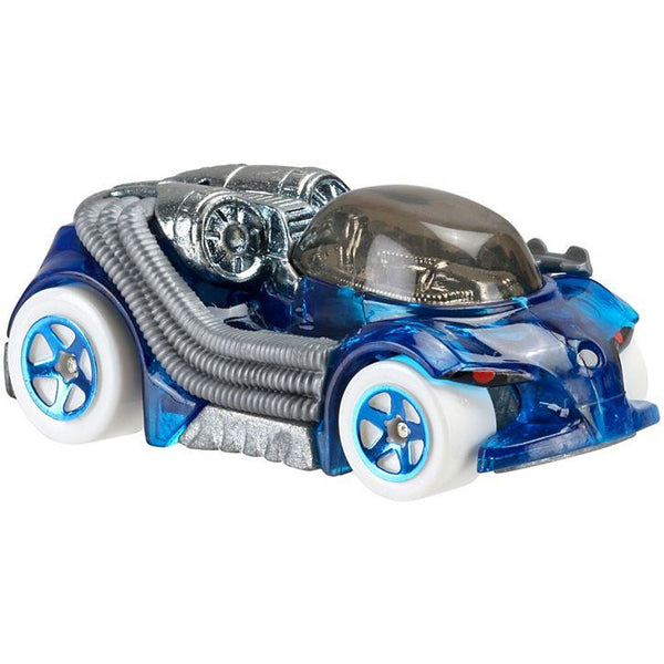 DC Hot Wheels Car Mr Freeze - Jouets LOL Toys