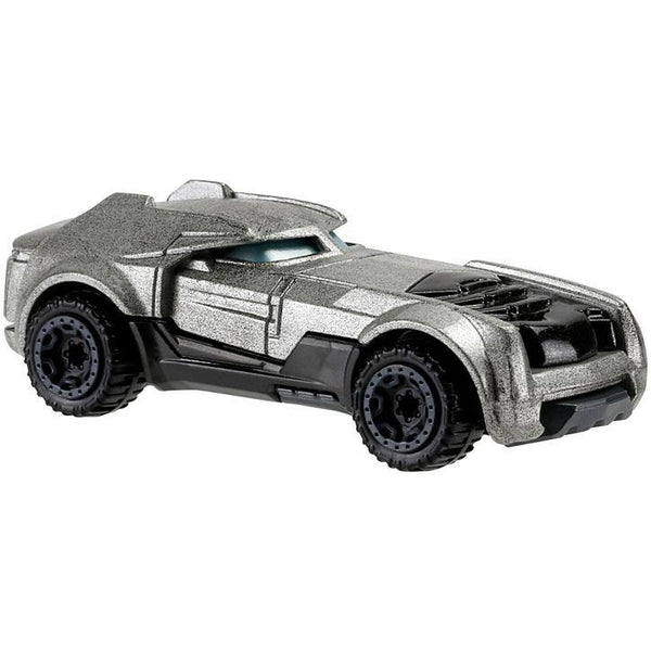 DC Hot Wheels Car Armored Batman - Jouets LOL Toys