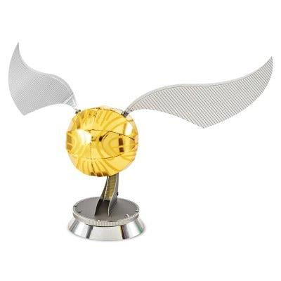 Metal Earth Harry Potter Golden Snitch - Jouets LOL Toys