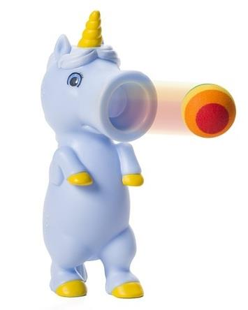 Squeeze Popper Unicorn White - Jouets LOL Toys