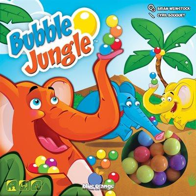 Bubble Jungle - Jouets LOL Toys