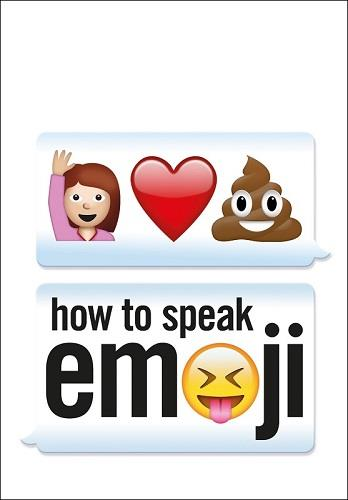 How to Speak Emoji Book - Jouets LOL Toys