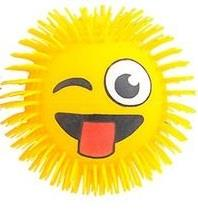 Emoticon Puffer Ball (Med) - Jouets LOL Toys