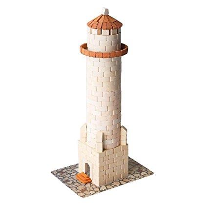 Wise Elk Lighthouse - Jouets LOL Toys