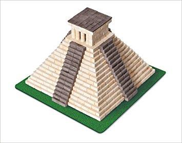 Wise Elk Mayan Pyramid - Jouets LOL Toys