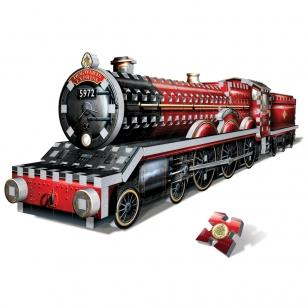 Wrebbit 3D Puzzle Harry Potter Hogwarts Express Train - Jouets LOL Toys