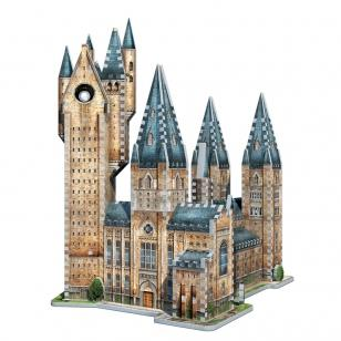 Wrebbit 3D Puzzle Harry Potter Astronomy Tower - Jouets LOL Toys