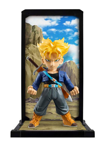 Super Saiyan Trunks Figurine - Jouets LOL Toys