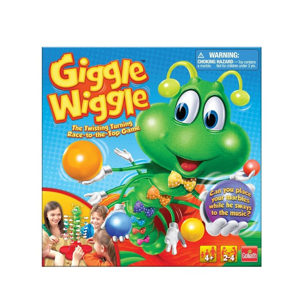 Giggle Wiggle - Jouets LOL Toys
