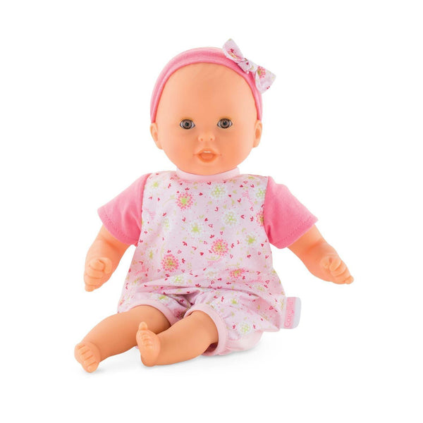 Corolle Bebe Calin Loving & Melodies Doll - Jouets LOL Toys