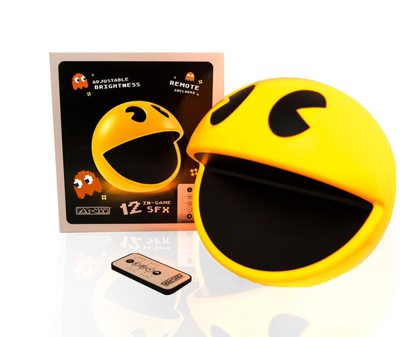 Pac Man Lamp - Jouets LOL Toys