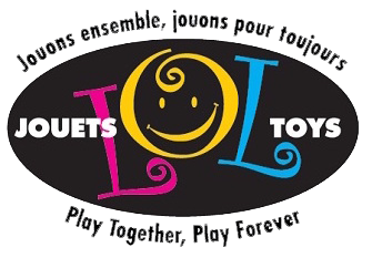 Jouets LOL Toys