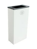 SPECTRUM CUBE SLIM - WHITE [8107072-4]