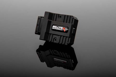Milltek Innovation GPF/OPF Removal Module for Ford Fiesta ST MK8
