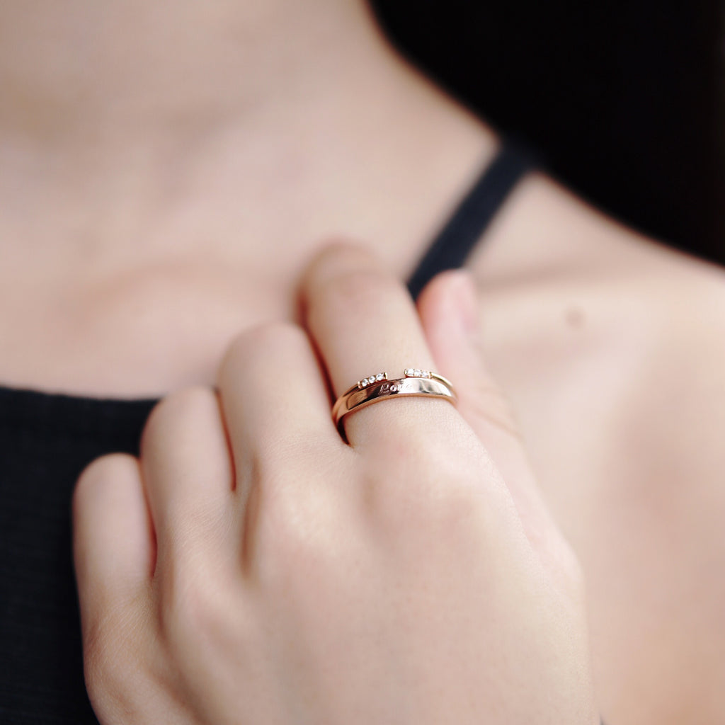 Dailyn Classic Ring