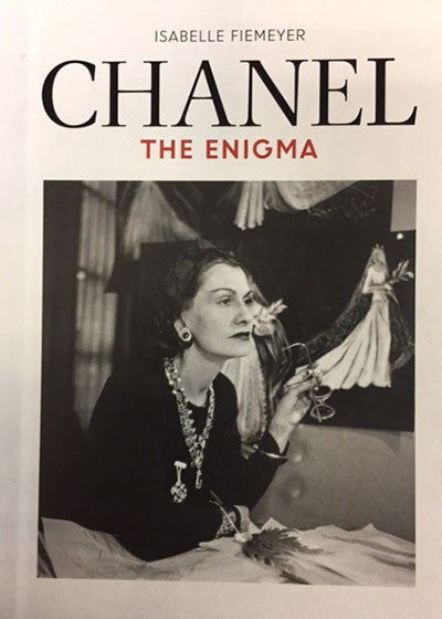 CHANEL-The Enigma