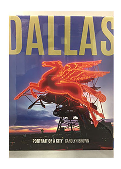 Dallas--Portrait of a City