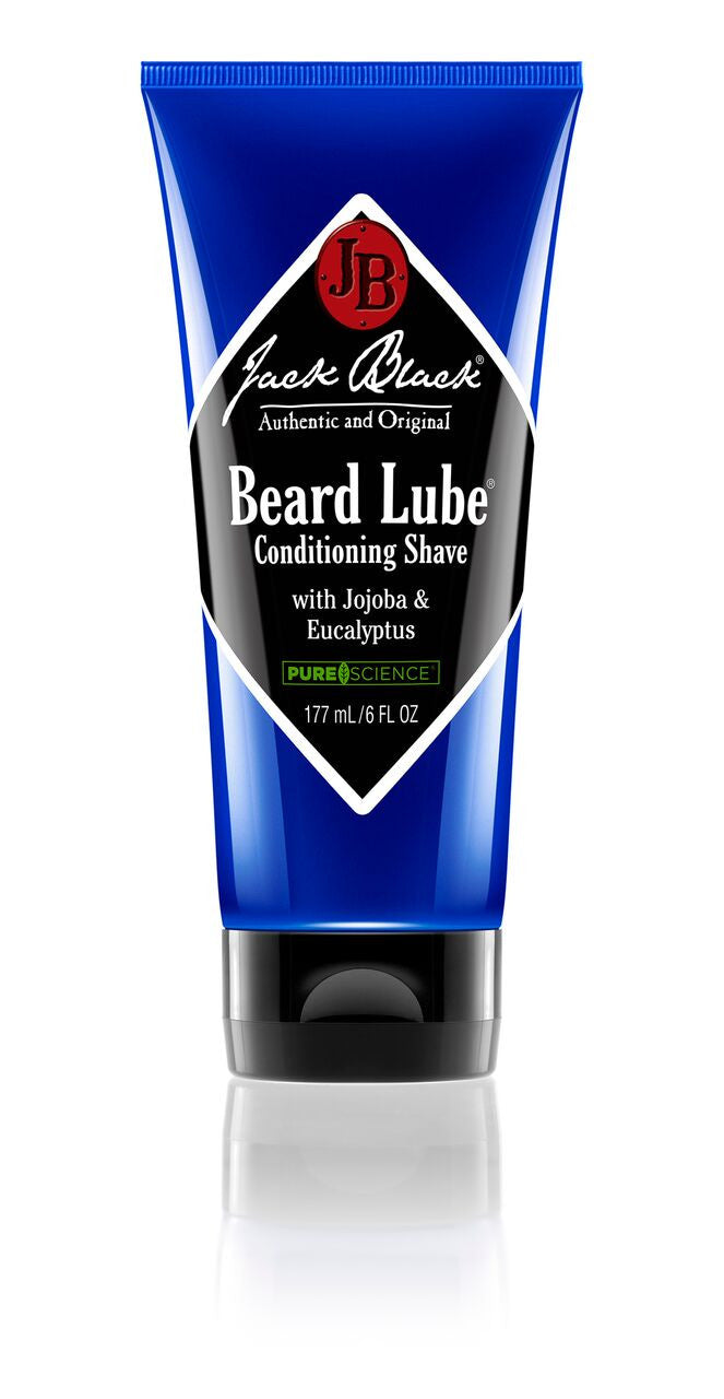 Jack Black Beard Lube 3oz