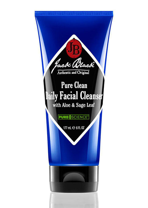 Jack Black Facial Cleanser 6oz