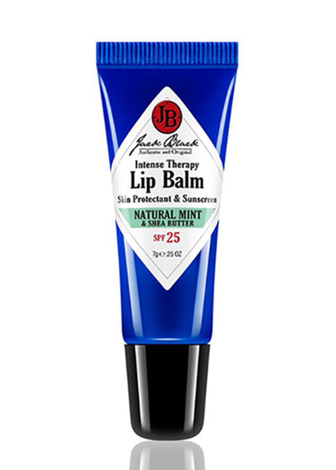 Jack Black Lip Balm-Mint