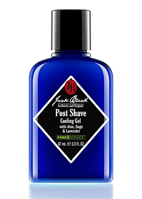 Jack Black Post Shave Gel