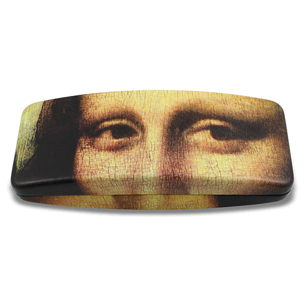 """Mona Lisa"" Eyeglass Case"
