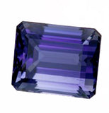 Iolite gemstones