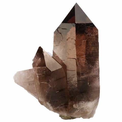 Smokey-quartz-gemstones