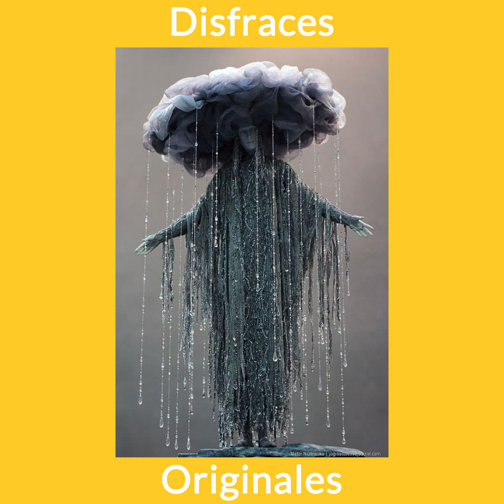 Disfraces Originales para gente divertida