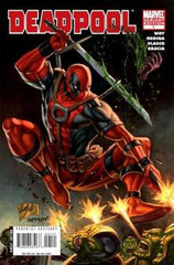 Aniversario Deadpool