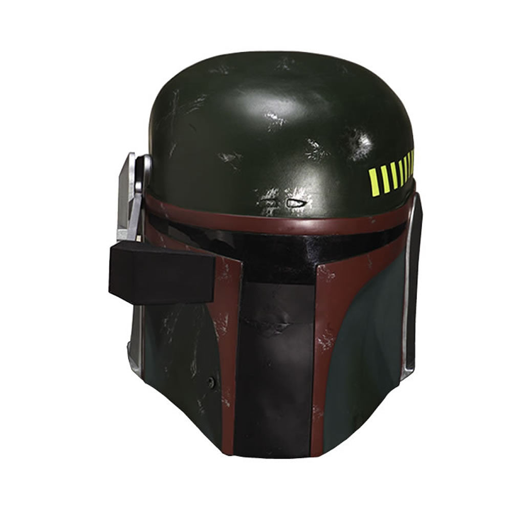 Casco de Boba Fett de Star Wars