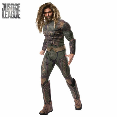 Disfraz Aquaman Justice League