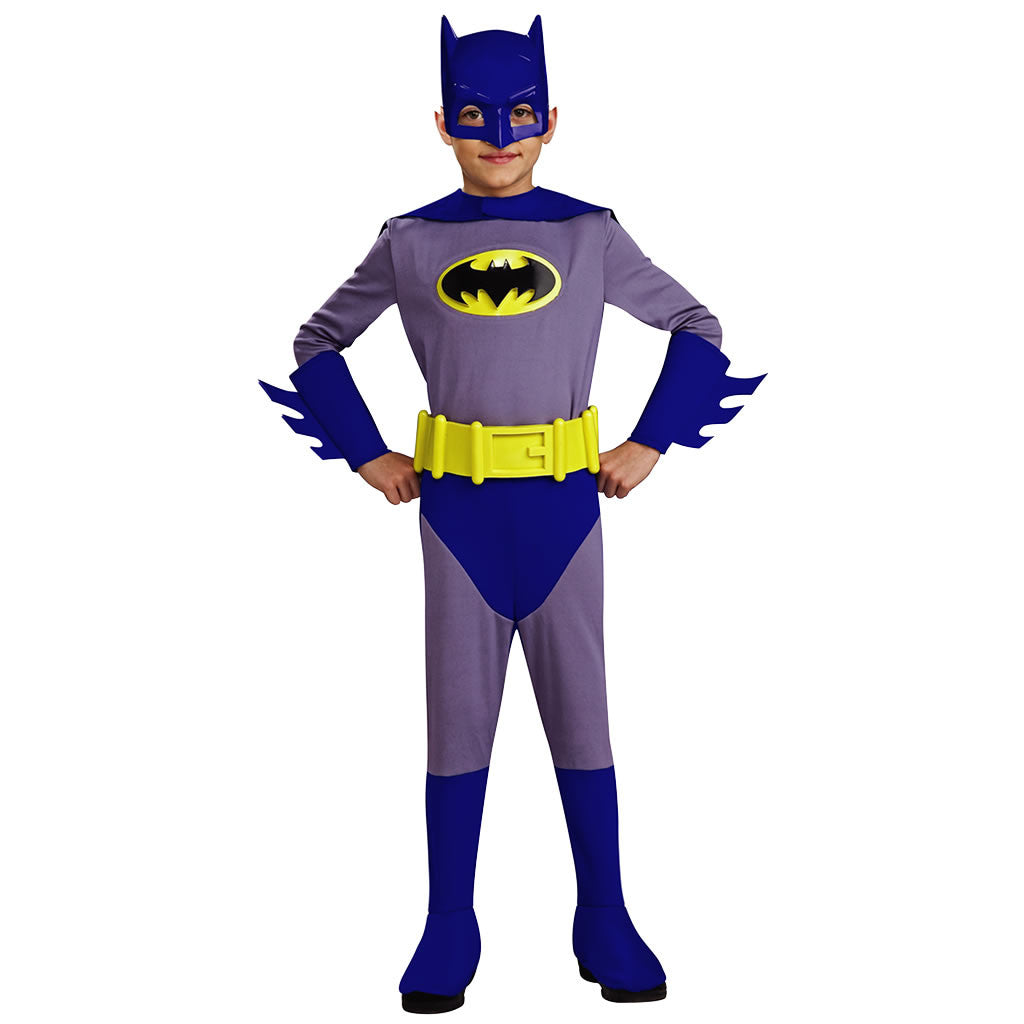 Disfraz Batman the Brave para niños – Disfraces Birlibirloque
