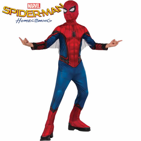 Disfraz Spiderman Homecoming infantil