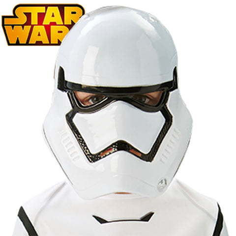 Máscara Stormtrooper de Star Wars Episodio 7 infantil