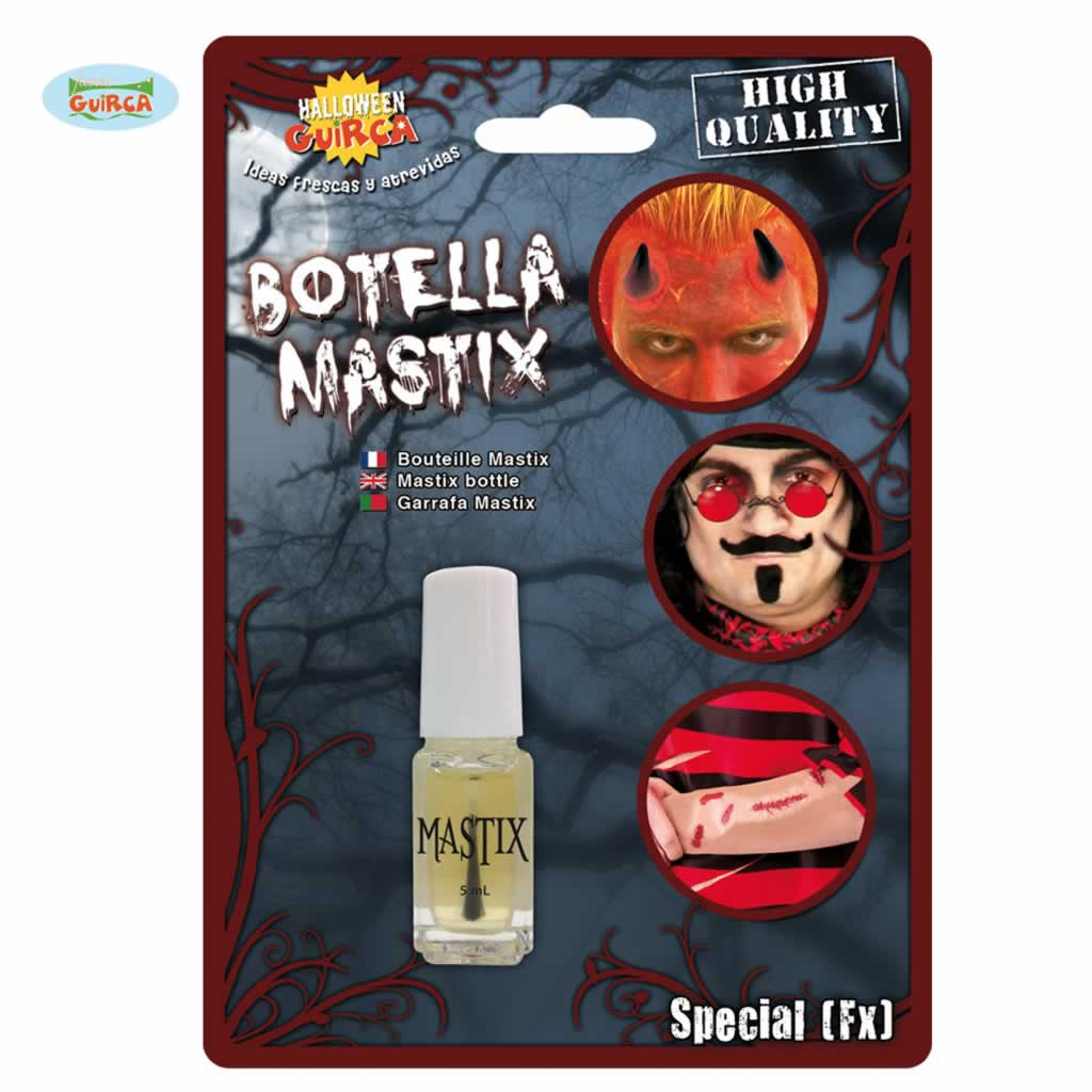 Mastix botella 5ml