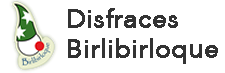 Disfraces Birlibirloque